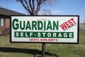 Guardian West Self Storage